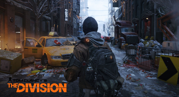 Tom Clancy's The Division – nowy sposób na dostęp do bety