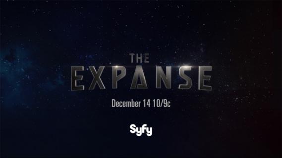 Stacja SyFy zamawia 2. sezon The Expanse