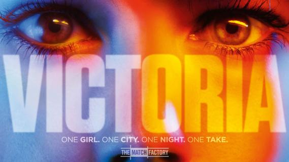 Victoria: Dramatyczna historia w jednym ujęciu – recenzja
