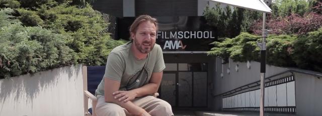 Xawery Żuławski o projekcie W domu: Było to dla mnie jako reżysera ciekawe, wzbogacające doświadczenie [WYWIAD]