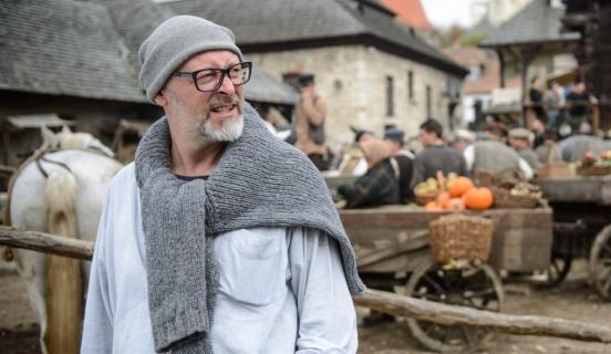 Wojciech Smarzowski prosi o wsparcie finansowe przy produkcji filmu Wołyń