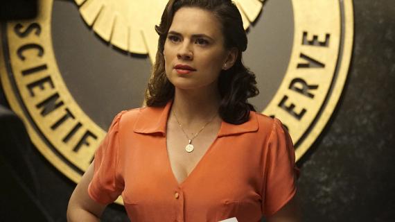 Agentka Carter: sezon 2, odcinek 3 i 4 – recenzja
