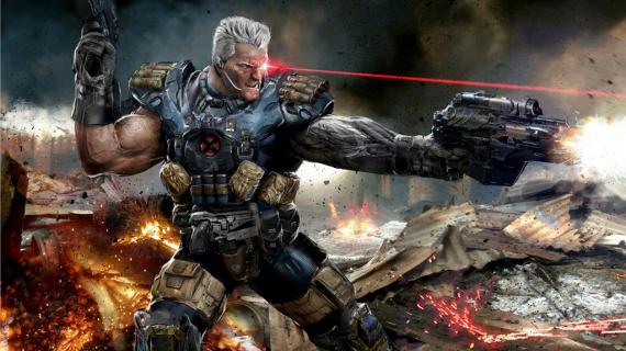 Stephen Lang chce zagrać Cable'a w Deadpoolu 2 – zobacz fanart