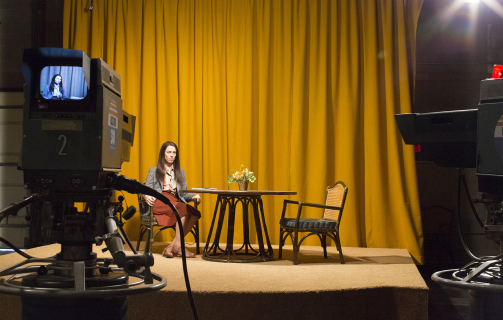 Christine – recenzja [American Film Festial]