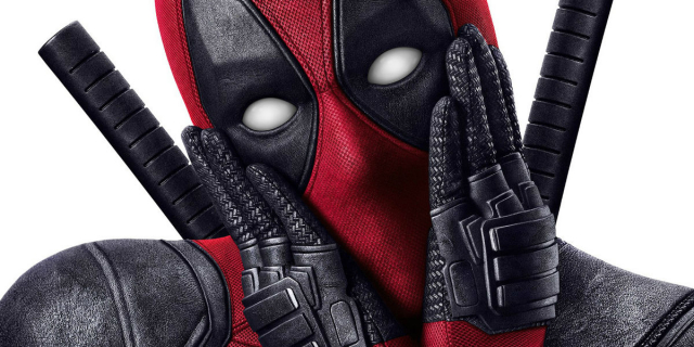 Box Office: Deadpool pobił wszelkie rekordy