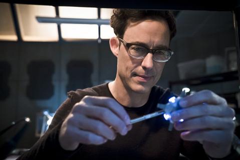 Flash: sezon 2, odcinek 12 – recenzja
