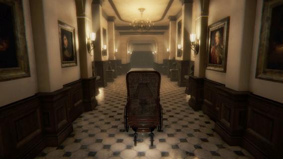 Layers of Fear – list od twórców gry