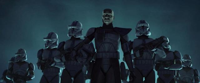 Gwiezdne Wojny: Wojny Klonów – dlaczego serial został skasowany?