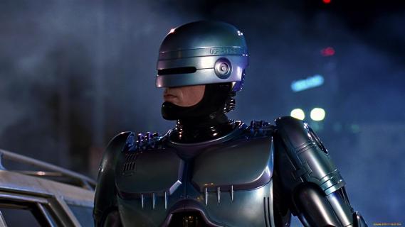 Powrót do przeszłości: Zobacz zdjęcia z planu filmu RoboCop z 1987 roku