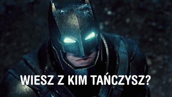 [HIT] Przygody Detektywa Batmana, czyli bomba, gleba, pozamiatane