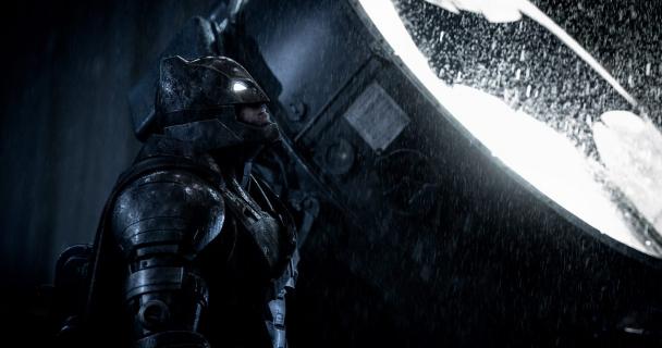 The Batman Bena Afflecka prawdopodobnie będzie kręcony w Los Angeles