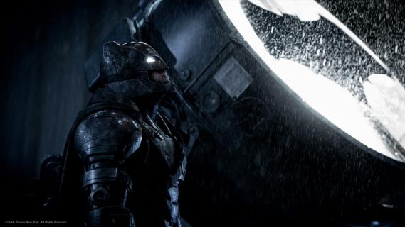 Oficjalnie: Batman będzie mieć solowy film!
