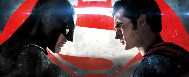 Nowe logo DC i powstanie DC Films po burzy wokół Batman v Superman