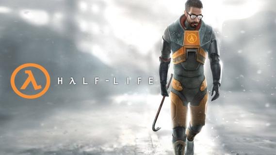 Gry Half-Life i Portal zostaną zekranizowane