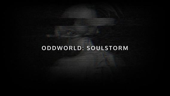 Nadciąga ponowna zapowiedź Oddworld: Soulstorm?