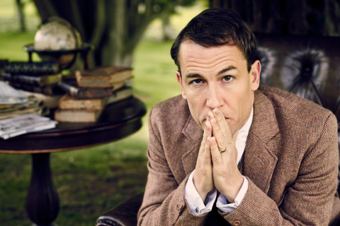 The Crown – Tobias Menzies jako nowy Książę Filip w 3. sezonie