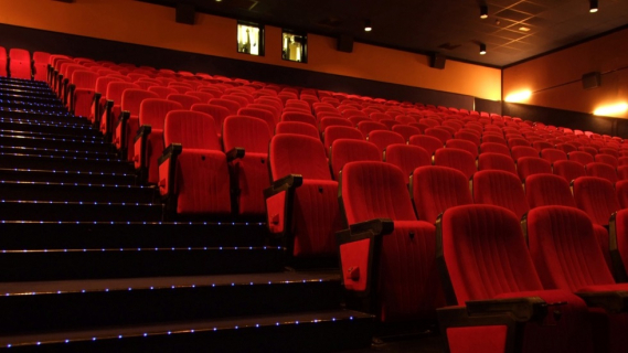 SONDA: Jak wybierasz film, na który pójdziesz do kina?