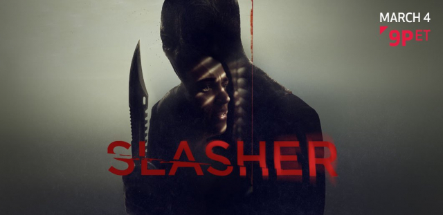 Slasher: sezon 1, odcinek 1, 2 i 3 – recenzja