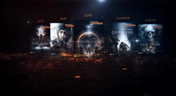 The Division – nowe informacje o zawartości gry