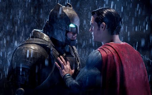 Batman v Superman: Świt sprawiedliwości – recenzja