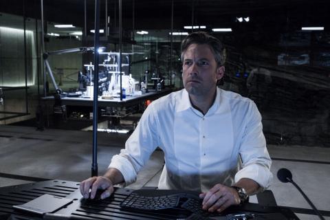 Jak Batman v Superman jest oceniany w mediach społecznościowych?