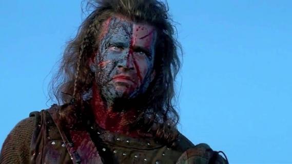 Braveheart - ciekawostki z okazji 25-lecia filmu