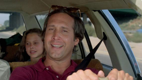 Griswoldowie powrócą w serialu HBO Max