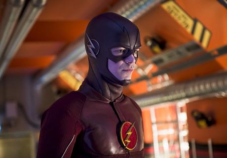 Flash: sezon 2, odcinek 16 i 17 – recenzja
