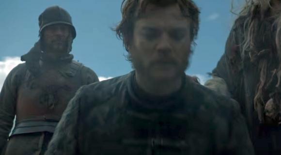 Jaki będzie Euron Greyjoy? Pilou Asbæk komentuje premierę 7. sezonu serialu Gra o tron