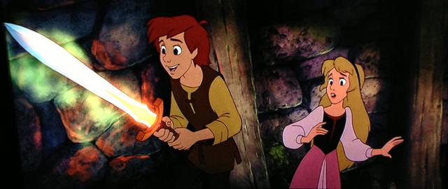Disney zajmie się ekranizacją cyklu Kroniki Prydainu