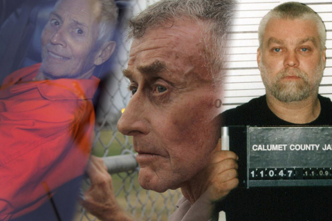 Śladami zbrodni – ciekawe seriale dokumentalne