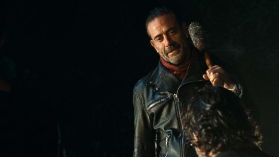 Kto zginął? Wielki spoiler z finału 6. sezonu The Walking Dead