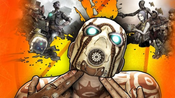 Borderlands: Game of the Year Edition trafi na współczesne konsole?