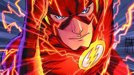 Kryzys filmowego uniwersum DC? Reżyser Flasha odchodzi