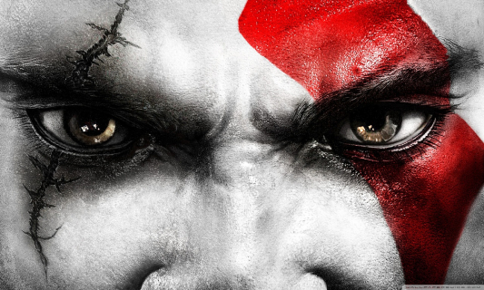 Kto będzie bohaterem gry God of War 4?