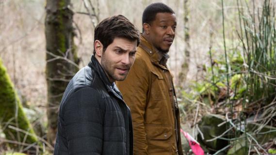 Grimm – NBC szykuje spin-off z kobiecą bohaterką