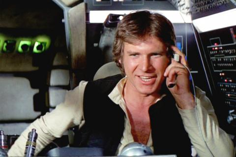 Ruszyły zdjęcia do filmu o Hanie Solo