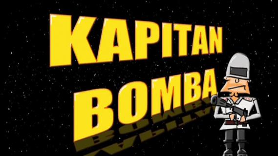 QUIZ: Jak dobrze znasz przygody Kapitana Bomby?