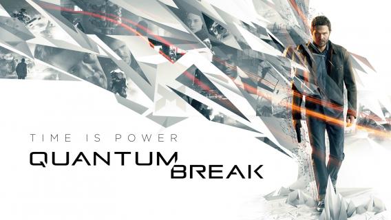 Quantum Break najchętniej kupowaną grą Microsoftu