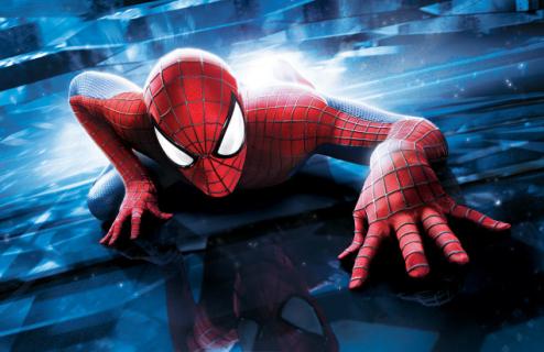 Gra o Spider-Manie od twórców serii InFamous?