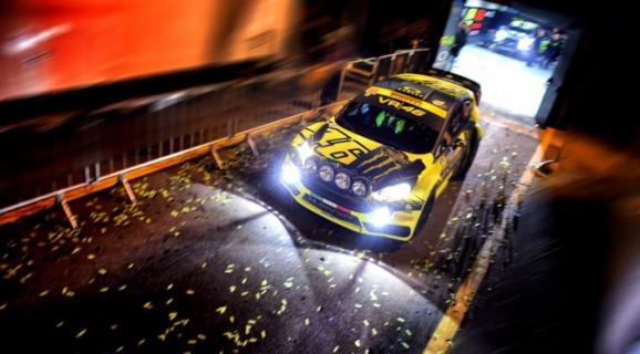 Valentino Rossi: The Game – zobacz zwiastun gry