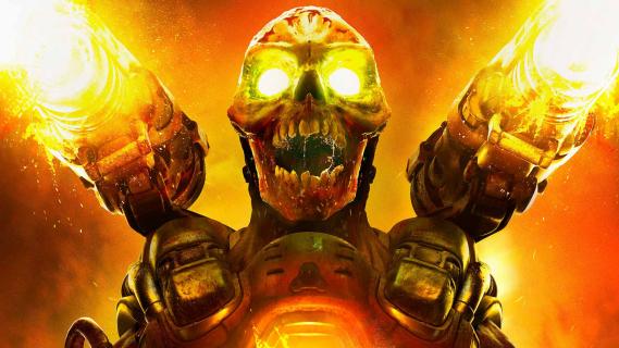 Doom – powstanie nowy film na podstawie kultowej gry
