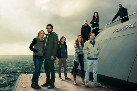 Fear the Walking Dead: sezon 2, odcinek 1 – recenzja