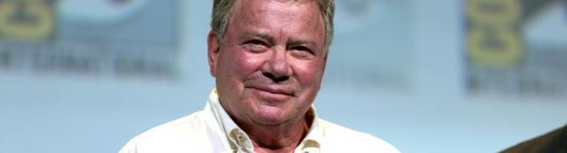William Shatner: Już nigdy nie powrócę jako Kirk [WYWIAD]