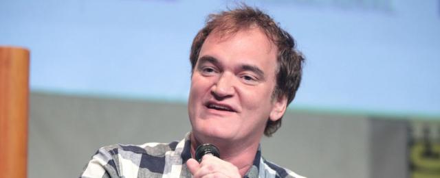 Nowe szczegóły kolejnego filmu Quentina Tarantino