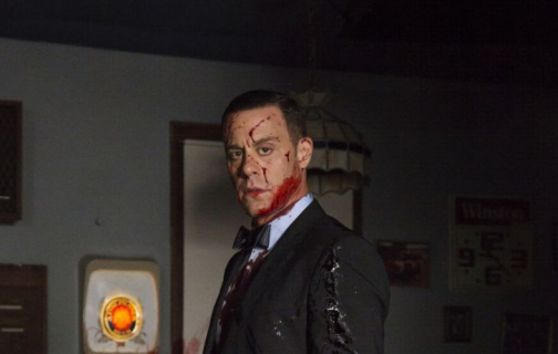 Banshee: sezon 4, odcinek 7 – recenzja