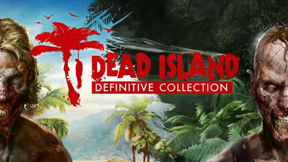 Dead Island: Definitive Collection tylko z jedną grą na dysku