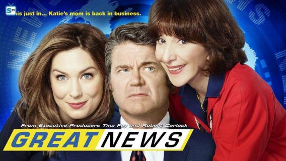 Great News: sezon 1 – recenzja