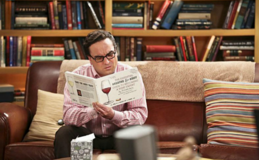 Teoria wielkiego podrywu: sezon 9, odcinek 22 – recenzja