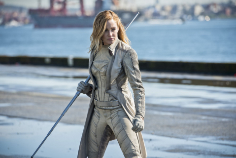 Legends of Tomorrow: sezon 1, odcinek 15 i 16 (finał sezonu) – recenzja